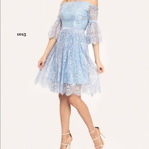 Lucci Lu dress  size 6